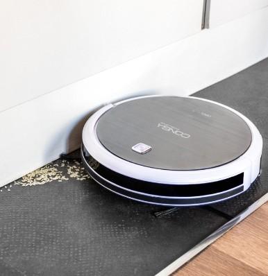 aspiradora robot conga excellence