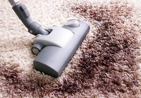 aspiradoras potentes para alfombras