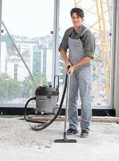 mejor aspiradora en seco y humedo