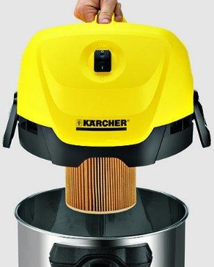 aspirador karcher wd3 premium