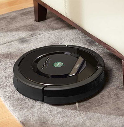 robot irobot roomba 871