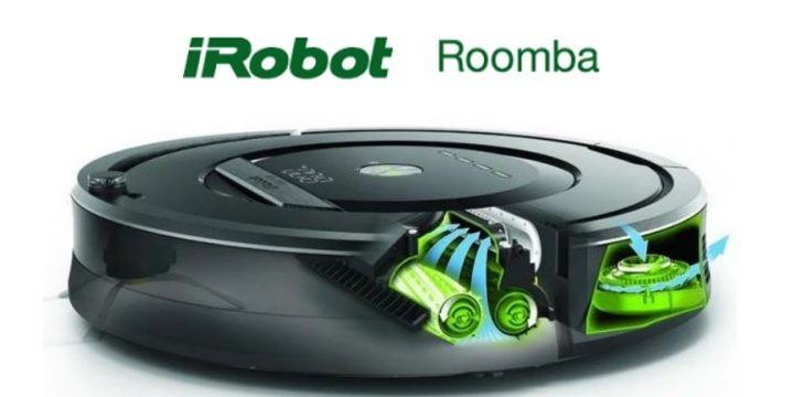 roomba 865 irobot