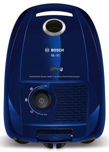 Mejor Aspirador Bosch con Bolsa