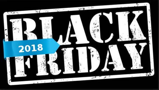 aspiradoras black friday en oferta