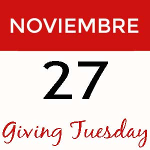 giving tuesday aspiradoras