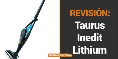 Taurus Inedit Lithium 29.6 Opiniones