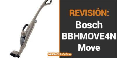 Bosch BBHMOVE4N Move Opiniones