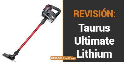 Taurus Ultimate Lithium Opiniones