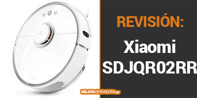 Xiaomi SDJQR02RR Opiniones